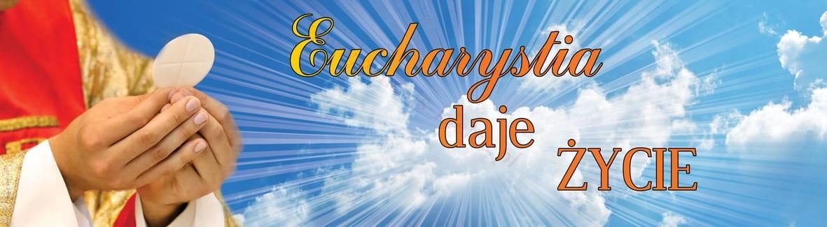 Eucharystia 2