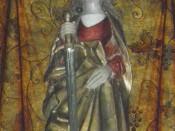 Swieta Malgorzata