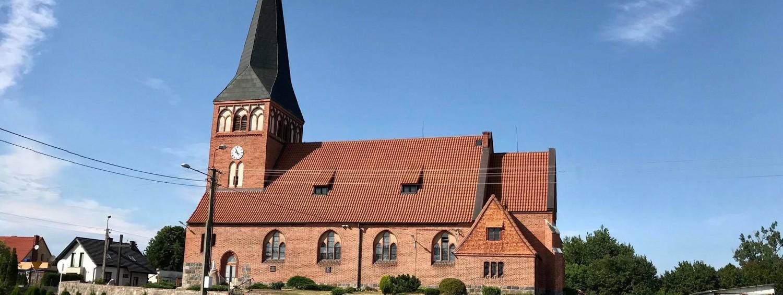 Parafia Rzymskokatolicka św. Małgorzaty Panny i Męczennicy  i Matki Bożej Szkaplerznej w Śmiłowie